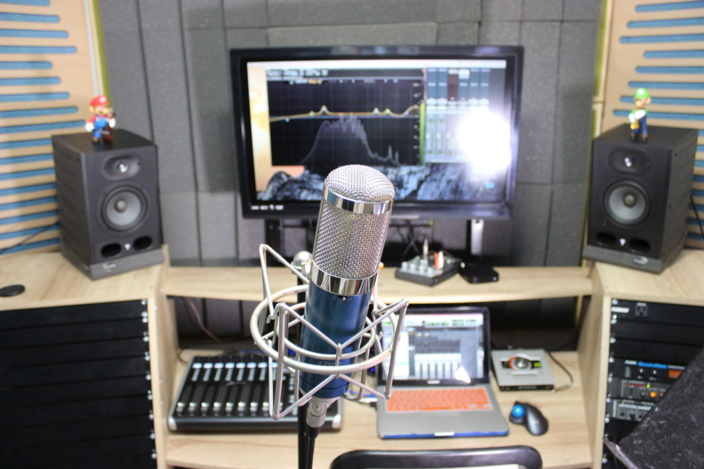 Serenata virtual Bogotá